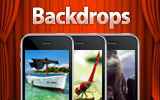Backdrops - Official InterfaceLIFT app for iPhone