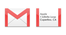 Desktop Icons Set: Mail by 