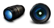 Desktop Icons Set: Aperture & Lightroom by 