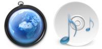 Milkapp Microsoft Windows icons