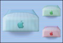 Desktop Icons Set iDrives by Damon Bransom