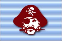 Desktop Icons Set Hanover High Marauders by Beans