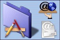 Desktop Icons Set Phoenix's Classic Icons by Brian Ellis
