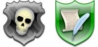 Desktop Icons Set Scheldes V by Jamie McCanless