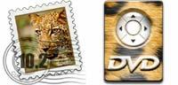 Desktop Icons Set xtra Jaguar by Loi Banh