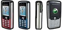 Desktop Icons Set Sony Ericsson T610 by Thomas Schougaard