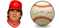 Desktop Icons Set Pete Rose by Scott Hill (smhill.net)
