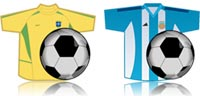 Desktop Icons Set Dasfutebol by p