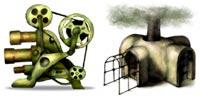 Desktop Icons Set Reenex by Carlos Villarreal Kwasek