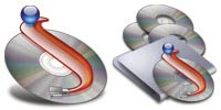 Desktop Icons Set iTunes by Jairo Boudewyn