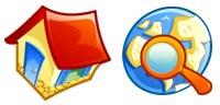 Desktop Icons Set Comic Icons 2.0 by FastIcon.com