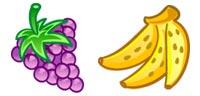 Desktop Icons Set Fruit by FastIcon.com