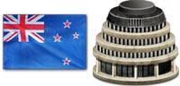 Desktop Icons Set New Zealand by Afterglow Design