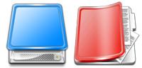 Desktop Icons Set Tuppermx by Studiomx