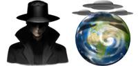 Desktop Icons Set Sci-Fi by Rhandros Dembicki