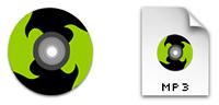 Desktop Icons Set iTunes by Improv, Pastence