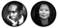 Desktop Icons Set Black History Writers by Manon Michel
