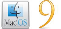 Desktop Icons Set Classic Mac OS by saurospagnol