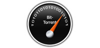 Desktop Icons Set BitTorrent by iCollaborate.ca