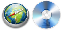 Desktop Icons Set SuMa 1 by Jonas Rask
