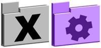 Desktop Icons Set Sparrow by Icon Icon