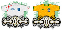 Desktop Icons Set Das Futebol '06 by p