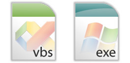 Desktop Icons Set MMC File Types Collection Vol 1 by Michael Müller C.