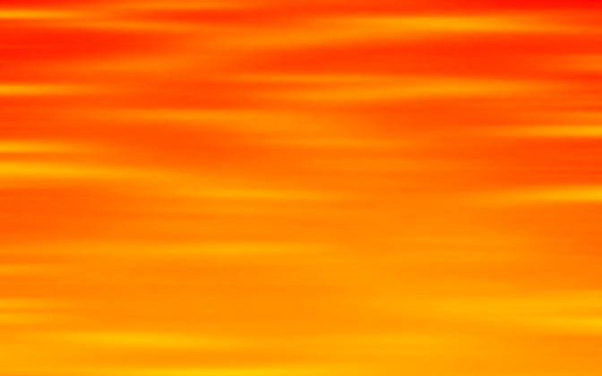 High-resolution desktop wallpaper Sunset Fog by Bombia Design