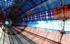 High-resolution desktop wallpaper Stamford Cone by WudKayaker