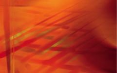 High-resolution desktop wallpaper Summer Fire by Sean Barr