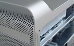 High-resolution desktop wallpaper Apple PowerMac G5 by lazi
