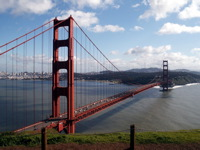 High-resolution desktop wallpaper Best Golden Gate Pic. by TheApoStle