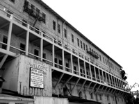 High-resolution desktop wallpaper Welcome To Alcatraz by TheApoStle