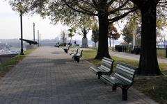 High-resolution desktop wallpaper Federal Hill Park by chickenwire