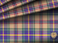 High-resolution desktop wallpaper Oregon Tartan by Scott Hill (smhill.net)