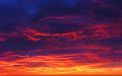 High-resolution desktop wallpaper Kaikoura Sunrise by Pond