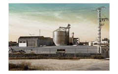 High-resolution desktop wallpaper Rice Factory by haydon