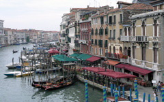 High-resolution desktop wallpaper Venice by WudKayaker