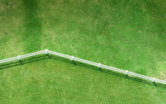 High-resolution desktop wallpaper Greener Grass by Christopher Watson