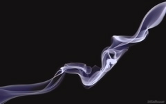 High-resolution desktop wallpaper Non-Harmful Smoke by Daffou