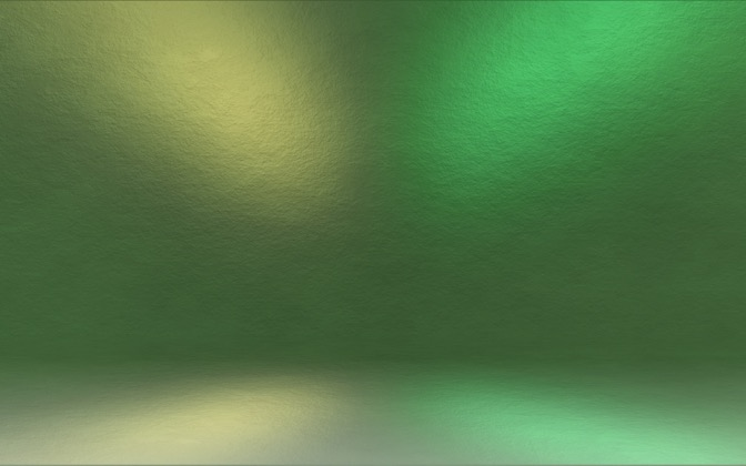 High-resolution desktop wallpaper Green Vista by GreenSkid