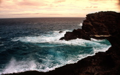 High-resolution desktop wallpaper Black Rock Coast by matt mosher