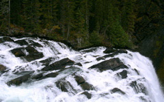 High-resolution desktop wallpaper Before the Falls by Grant Erb