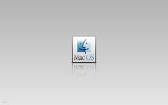 High-resolution desktop wallpaper Mac OS by saurospagnol