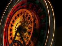 High-resolution desktop wallpaper Ferris Wheel on Crack by pdamien