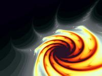 High-resolution desktop wallpaper Explosion by HuRriC4nE