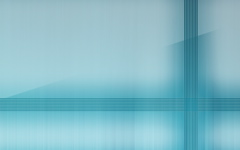 High-resolution desktop wallpaper Glass Stripes by dimage