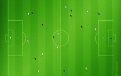 High-resolution desktop wallpaper FIFA World Cup Unofficial Wallpaper by vladstudio