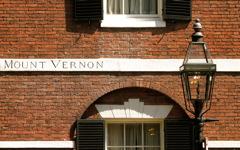 High-resolution desktop wallpaper Mt Vernon Street - Beacon Hill by Matt Browne