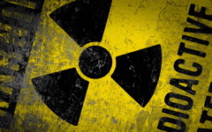 High-resolution desktop wallpaper Radioactive by Christopher Watson